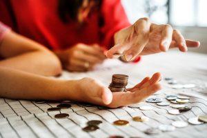 Geld Jugendliche