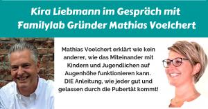 Im Gespräch mit Mathias Voelchert